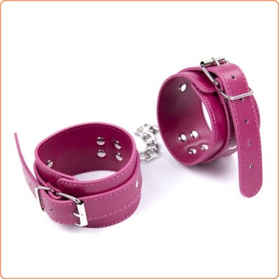 Wholesale Rose Pleasure  Cuffs