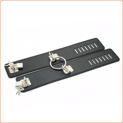 Wholesale Adjustable Hand & Ankle Cuffs With Lock