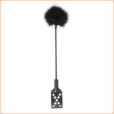 Wholesale Feather Tickler With Paddle