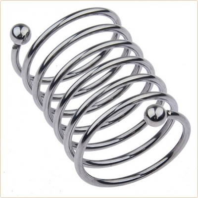 Wholesale Spring Style Glans Ring - 6 Circle