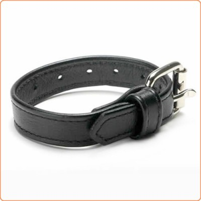 Wholesale Buckle Leather Cock Ring