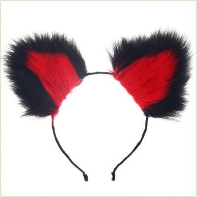 Wholesale Fancy Headband With Feather Ear