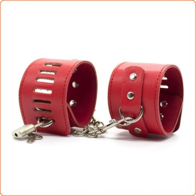 Wholesale Locking Adjustable Wrist and Ankle Cuffs