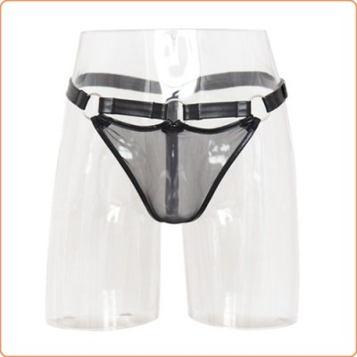 Wholesale Male Power 3-Ring Micro Thong