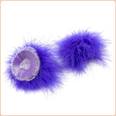 Wholesale Maribou Nipple Pasties