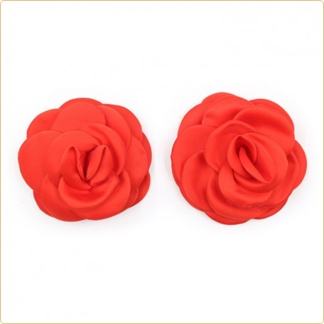 Wholesale Rose Pasties Nipple Covers