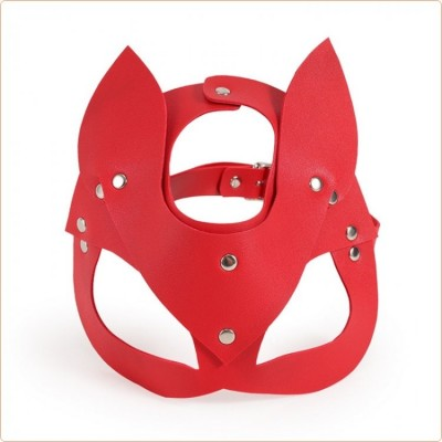 Wholesale Cosplay Bondage Fox Mask