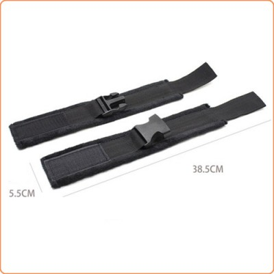 Wholesale Nylon Cuffs With Release Buckle