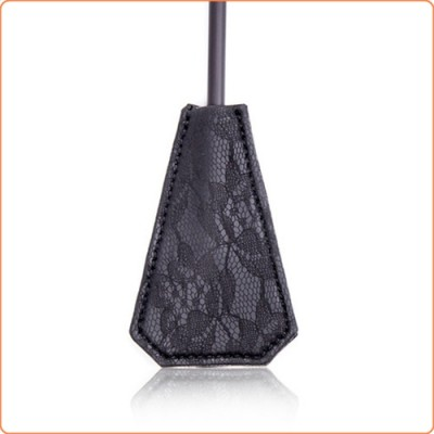 Wholesale Feather Tickler With Lace Paddle
