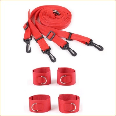 Wholesale Class Under The Bed Restraint System