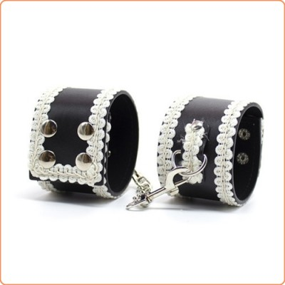 Wholesale Lace Wrist and Ankle Cuffs