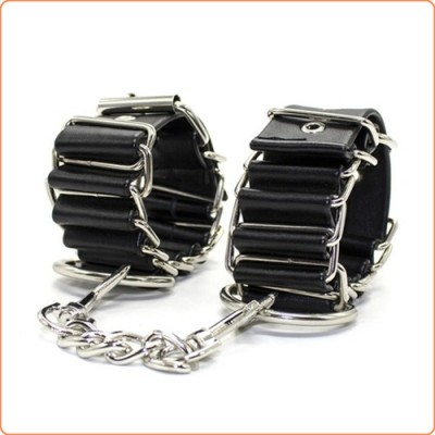 Wholesale Premium Clip Wrist and Ankle Cuffs