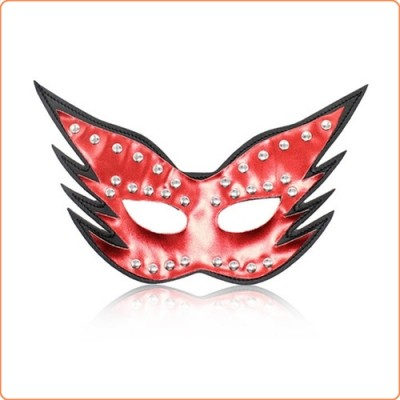 Wholesale Fox Please Luxe Mask