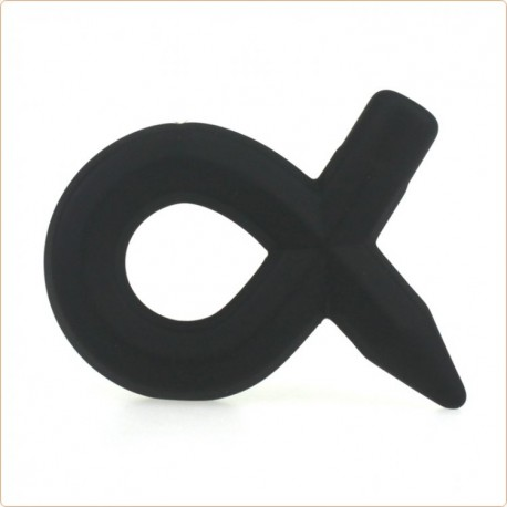 Wholesale Soft Silicone Tie Penis Ring