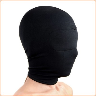 Wholesale Disguise Open Mouth Padded Hood