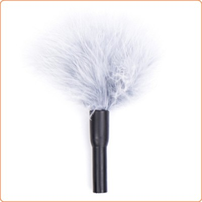 Wholesale Removable Travel Feather Tickler