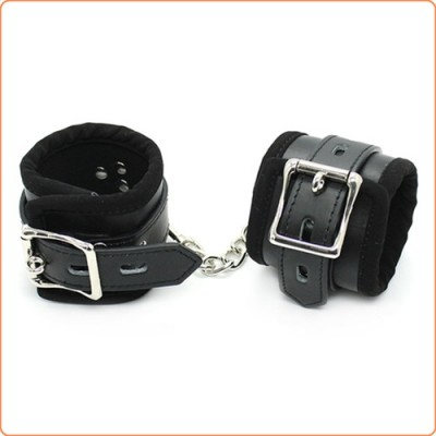 Wholesale Heavy Duty Locking Wrist and Ankle Cuffs