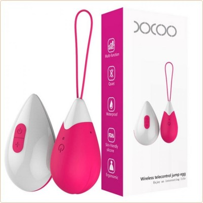 Wholesale Wireless Control Rechargeable Jump Egg