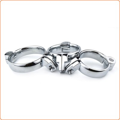 Wholesale Replacement Locking Cock Cage Ball Ring