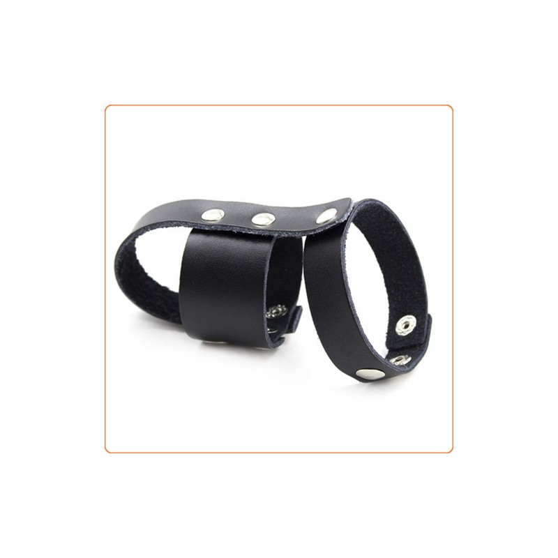 Wholesale Strict Cock Strap and Ball Harness - Single Layer