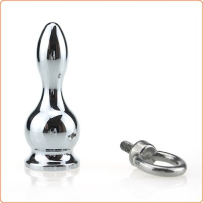 Wholesale Aluminum Anal Trainer With Rings