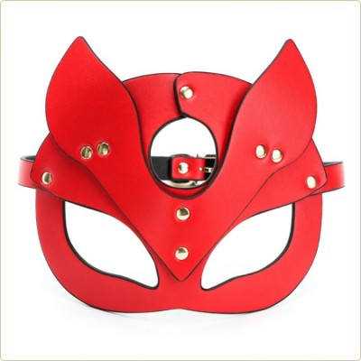 Wholesale Fox Fetish Mask