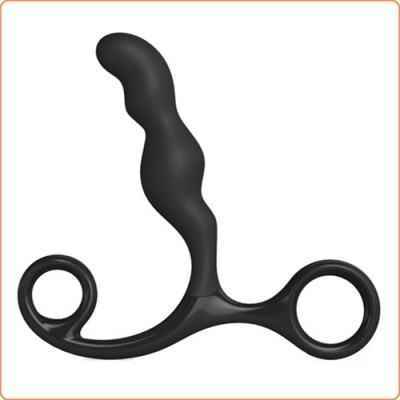 Wholesale Andrew Silicone Prostate Massager