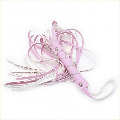 Wholesale Diamond Laced Flogger