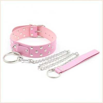 Wholesale Nail Bondage Collar