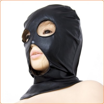 Wholesale Open Mouth and Eyes Hood