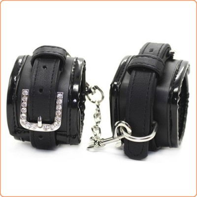 Wholesale Sexperiments Bling Cuffs