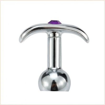 Wholesale Anchor Stainless steel Butt Plug - Type B