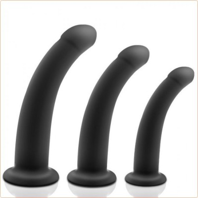Wholesale Silicone Anal Cock