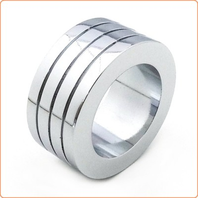 Wholesale Heavy Duty Stainless Steel Cock Ring
