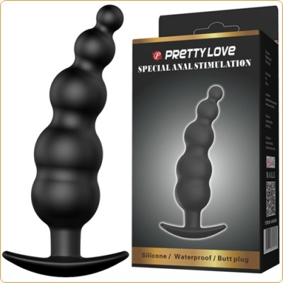 Wholesale Prettylove Special Anal Stimulation Beads