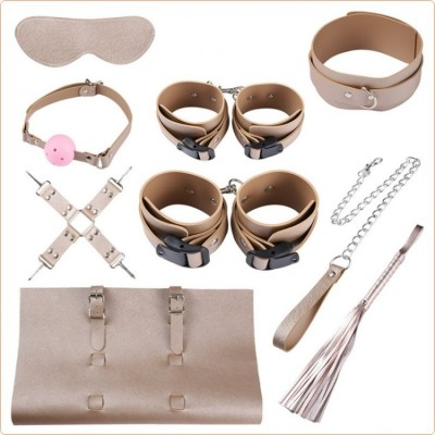 Wholesale Elegant Pattern Bondage Kit