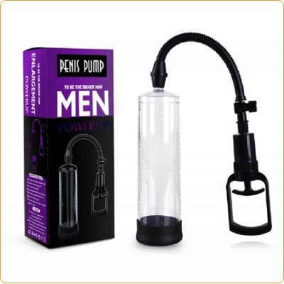 Wholesale Penis Vacuum Pump