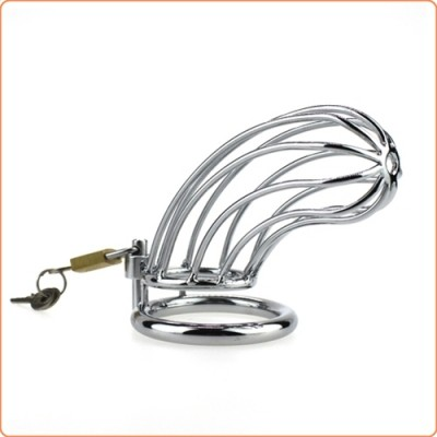 Wholesale Bird Cage Chastity Device