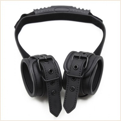 Wholesale Handcuffs With Handle