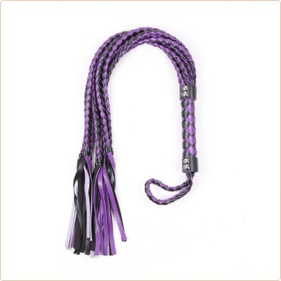 Wholesale PU Weave Whip