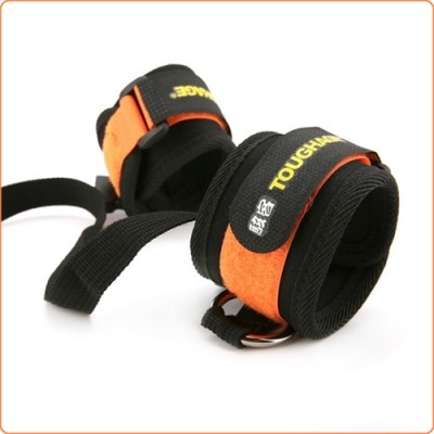 Wholesale Toughage Double Layer Handcuffs