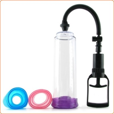 Wholesale Premium Penis Pump