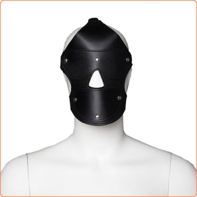 Wholesale Gimp Hood With Removable Eye Pad And Mouth Pad