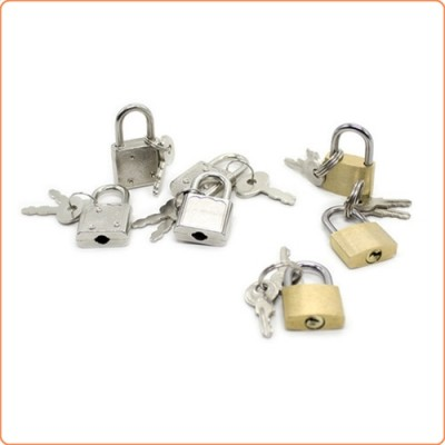 Wholesale Bondage Padlock and Key