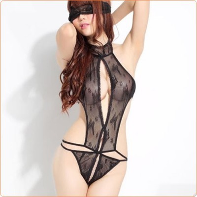 Wholesale Fashion High Quality Bandaged With Blindfold For Ladies