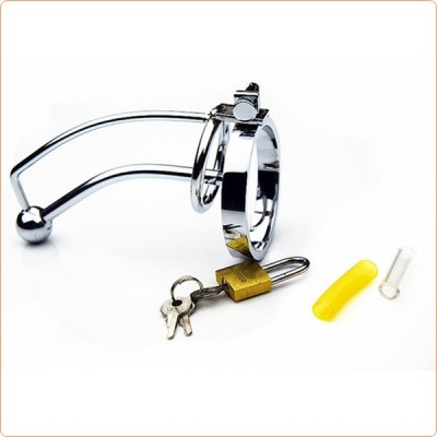 Wholesale Master Series Asylum Chastity Brace