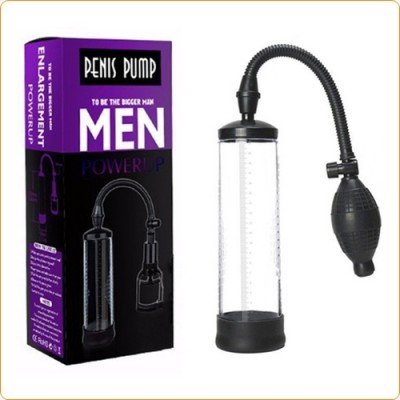 Wholesale Penis Vacuum Air Pump Enlarger - Ball
