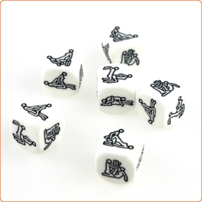 Wholesale Sex Dice Game For Lovers Bachelor Party