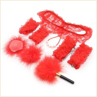 Wholesale Lace 5 Pcs Novelty Kit