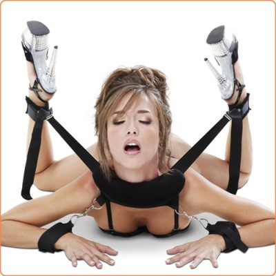 Wholesale Sex Position Master with Restraint Cuffs